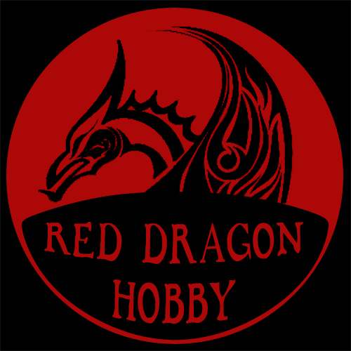 red dragon hobby